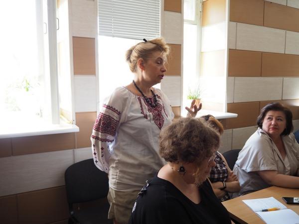 Ольга Козловська. Свобода у буддизмі і дзен-буддизмі та сучасна ситуація