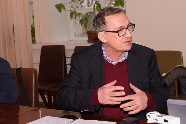 Олег Білий | Держава і громадянські протести | Круглий стіл Філософської думки