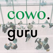 Cowo.guru: спільнота мислячих людей